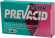 prevacid box