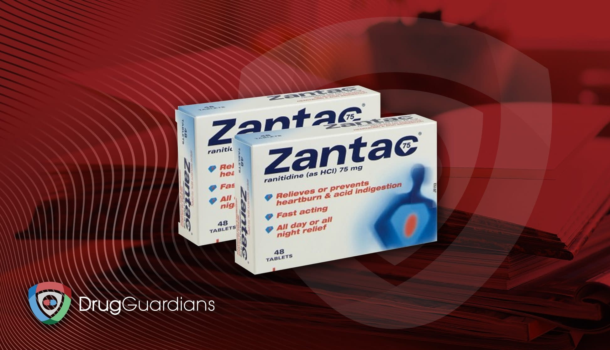 zantac being recalled