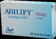 Abilify box