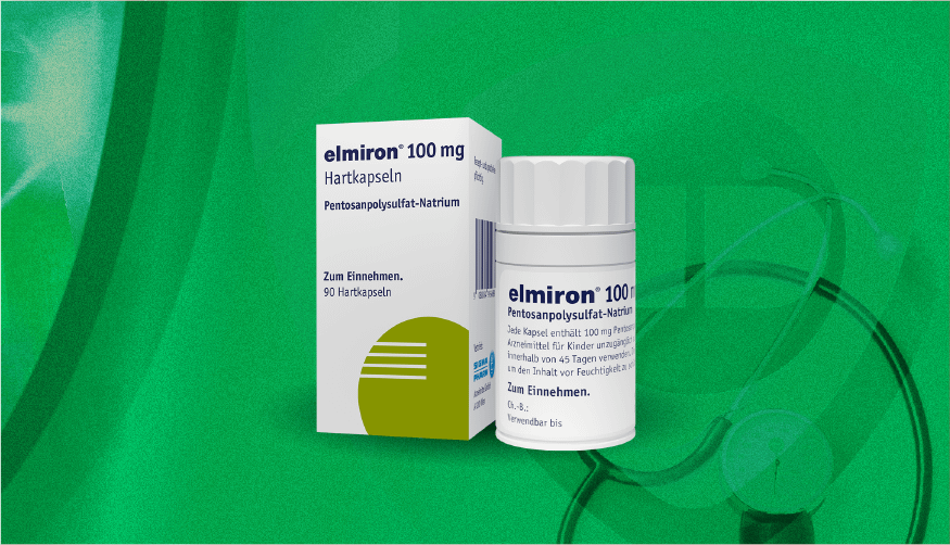 elmiron medicine